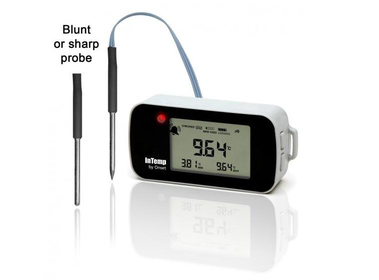CX402-B4M温度记录仪